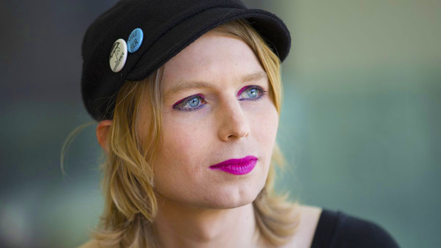 This image has an empty alt attribute; its file name is Chelsea-Manning.jpg